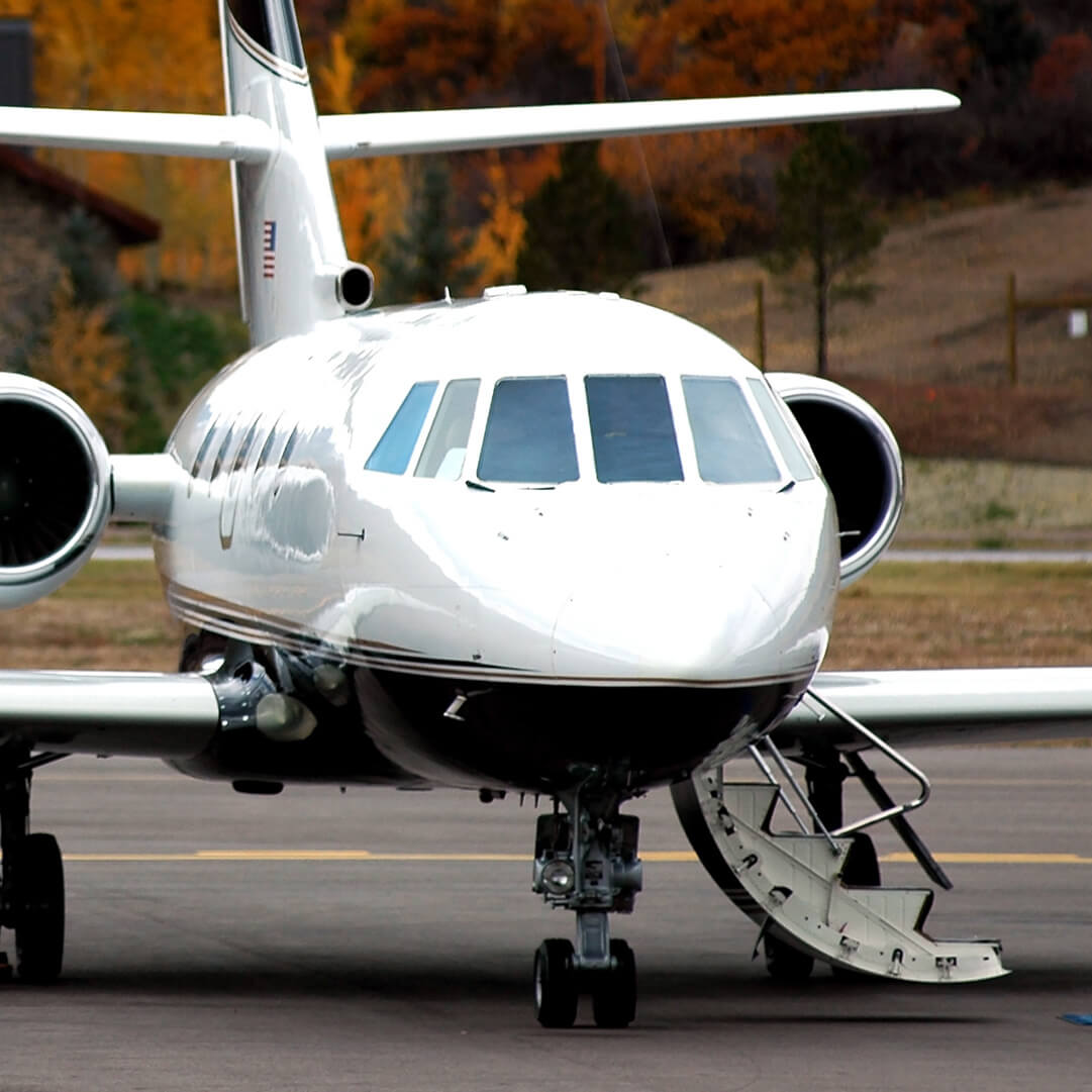 Private Flight Charter