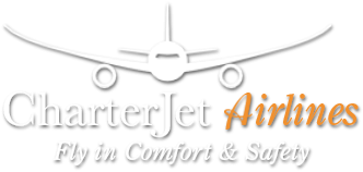 Charter Jet Airlines