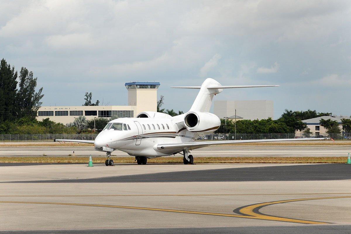 Cessna Citation X Jets