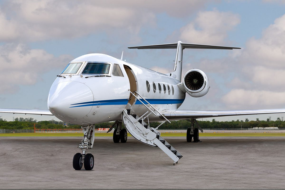 Gulfstream-G280 Jets