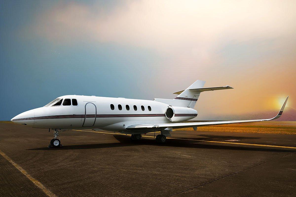 Hawker-400 Jets