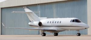 Hawker 800/850/900 Jet