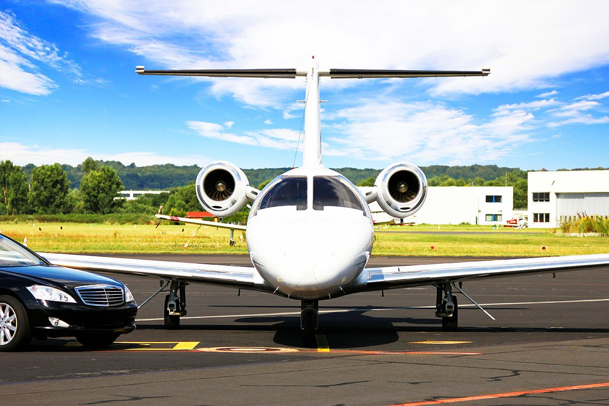 Private Jet Flights