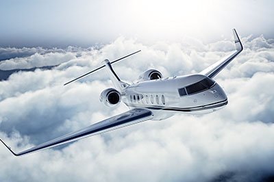 Private Small Jet