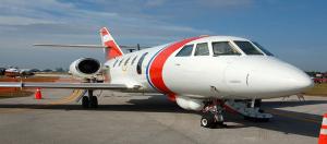 Air Ambulance Charter Rentals