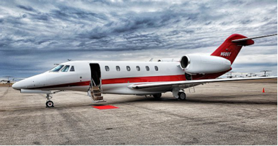 Citation Jet rental