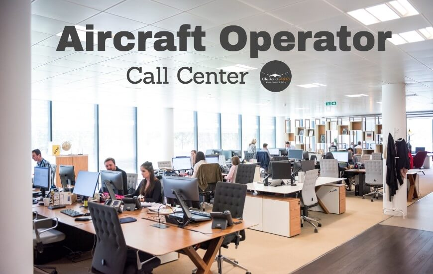 Aircraft Operator